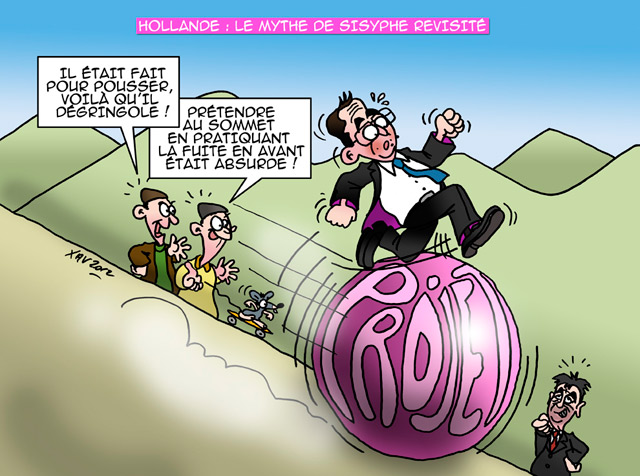 hollande-le-mythe-de-sisyphe-revisite