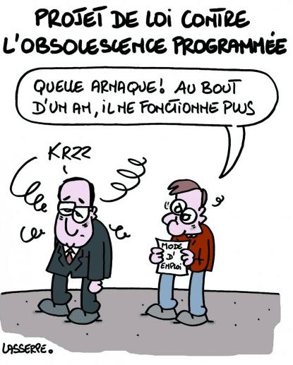 obsolescence-présidentielleogrammee
