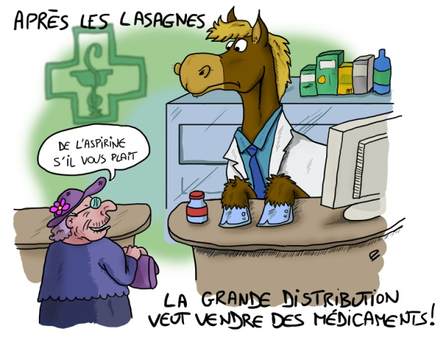 pharmacie-cheval
