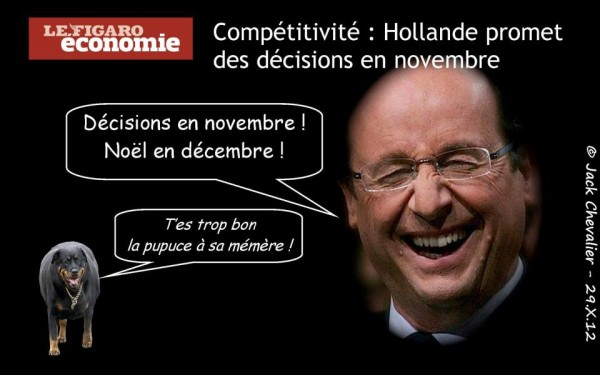HOLLANDE-HUMOUR-PHOTO