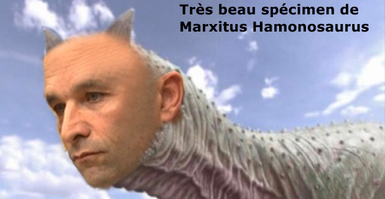 marxitus-hamonosaurus