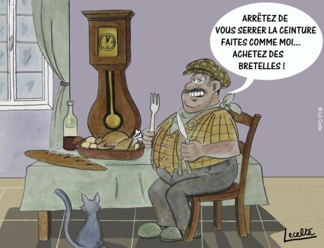"""Dessin de Christophe Chamboredon alias """"Le Celte"""" tous droits réservés copyright 2010"""